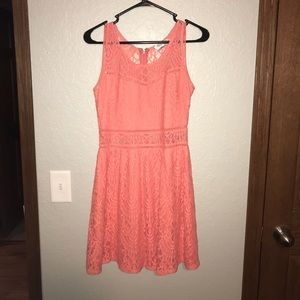 Women's dress!